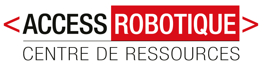 Logo Acces Robotique